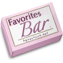 Logo for FavoritesBar
