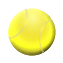 Logo for KTA Tennis