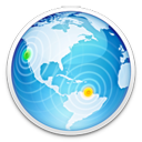Apple Server Admin Tools logo