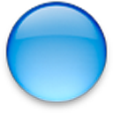 Logo for BlueBall