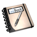 Logo for inkBook