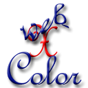 Logo for WebX-Color
