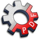 Logo for PDFmerge
