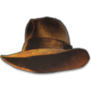 Logo for Indiana Jones