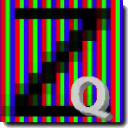 Logo for RealZoom Quartz