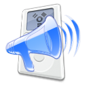 Logo for iPodVolumeBooster