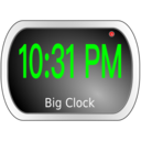 Big Clock logo