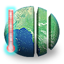 Global Warmth logo
