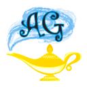 Logo for AuctionGenie