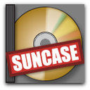 Logo for sunCase