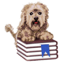 Logo for Bookdog