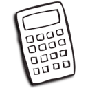 Logo for bigCalc