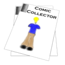 ComicCollector logo
