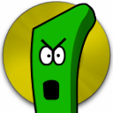 Logo for Gumby