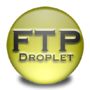 Logo for FTPDroplet