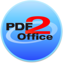 PDF2Office Personal logo
