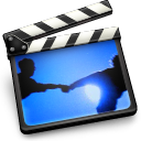 Logo for iMovie Effects for Titles