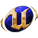 Unreal Tournament 2004 logo