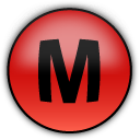 mReplay logo