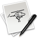 Logo for Stunt Copter