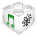 fielder iTunes Plug-in logo