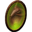 Logo for Nanosaur 2: Hatchling