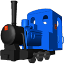 Logo for googol-Choo-Choo 3D
