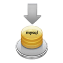 Logo for MySQL BackUp