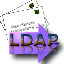 AddressBook2LDAP logo