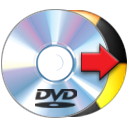 Logo for Fast DVD Copy