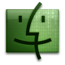 Matrix Rebooted Icons logo