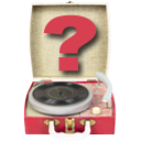 Name that iTune! logo