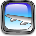 Logo for Holding Pattern Coach Class