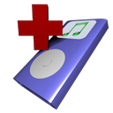 Logo for MP3Restore
