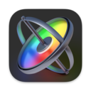 Apple Motion logo