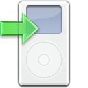 Apple iPod Updater logo