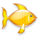 Logo for Fish