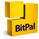 Logo for BitPal