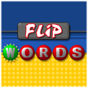 Logo for Flip Words