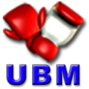 Universal Boxing Manager logo
