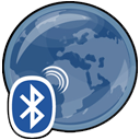 Bluetooth To Internet icon