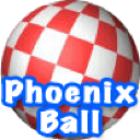 Logo for Phoenix Ball