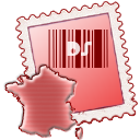 Logo for Code Postaux Français