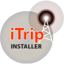 Griffin iTrip logo
