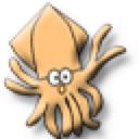 Logo for Squid Little
