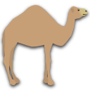 Logo for CamelControl