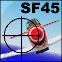 OSX SkyFighters 1945 logo