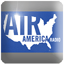 Logo for Air America Radio Player