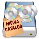 Logo for Media Catalog