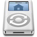 Logo for iPodBackup